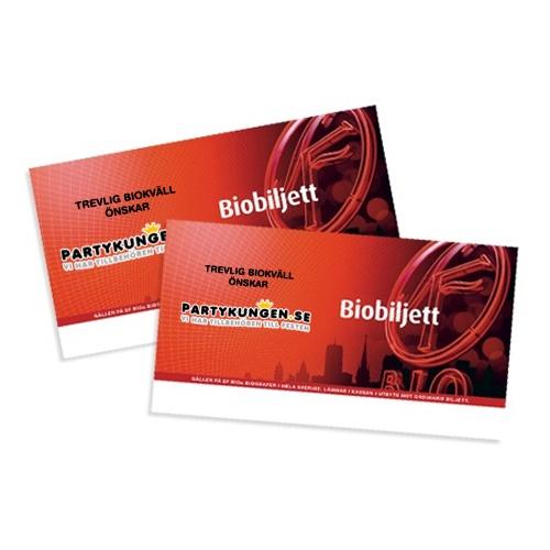 gratis biobiljetter undersökning