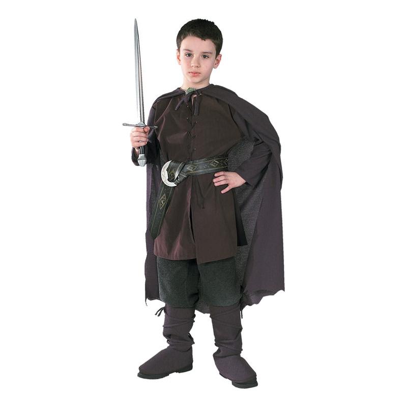 Aragorn Barn Maskeraddräkt