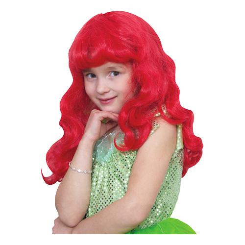 Ariel Barn Peruk