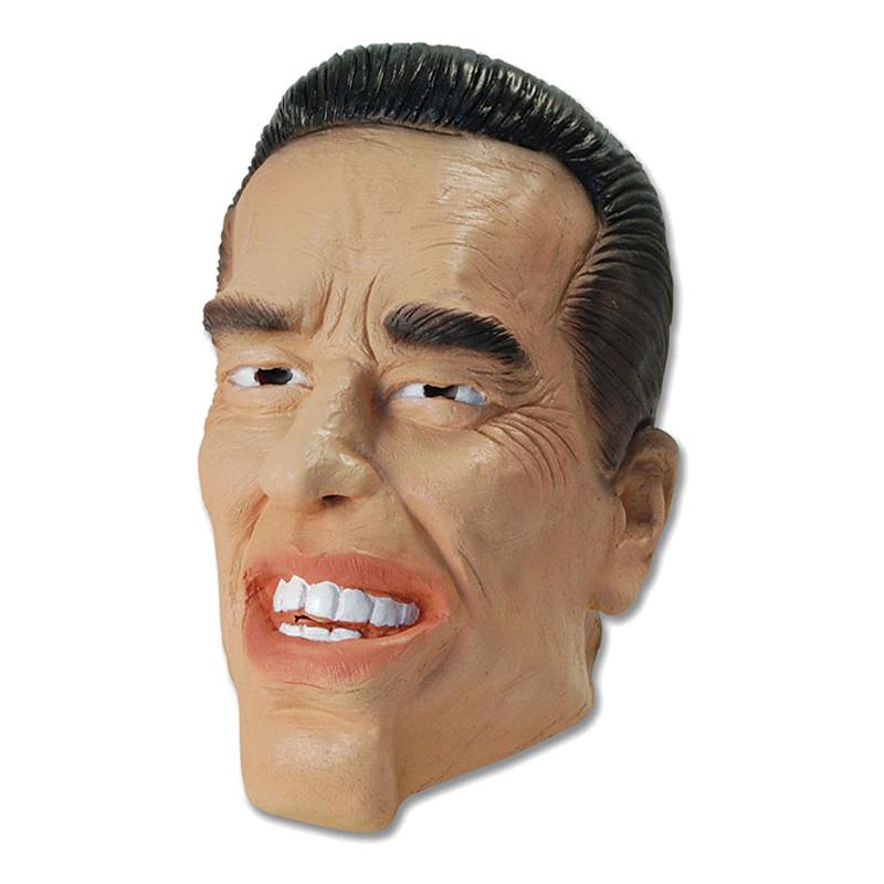 Arnold Schwarzenegger Latexmask