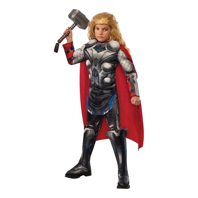 Maskeradkläder Barn - Avengers Thor