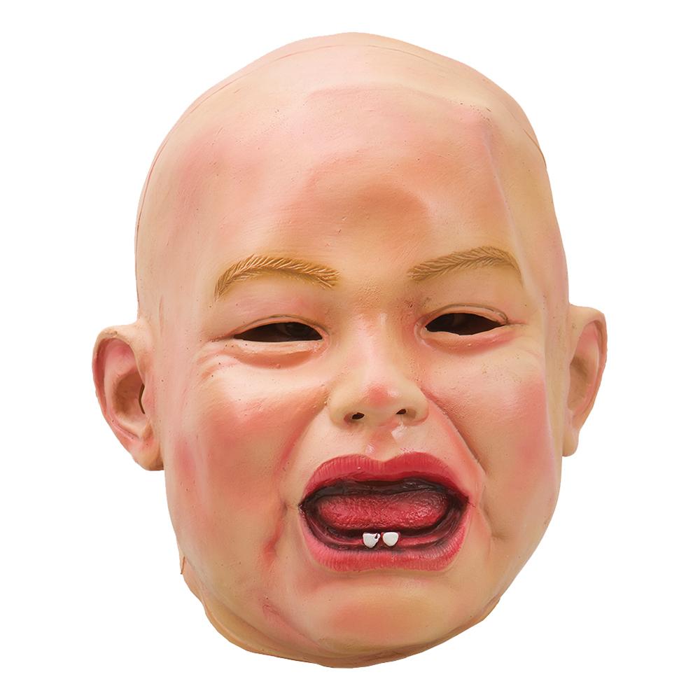 Baby Latexmask