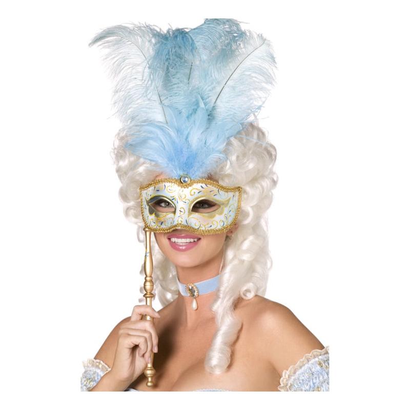 Barock Fantasy Ögonmask