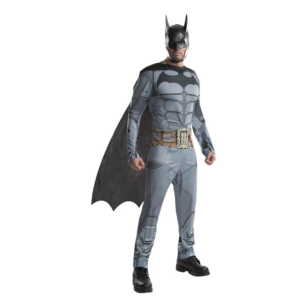 Batman Arkham Maskeraddräkt