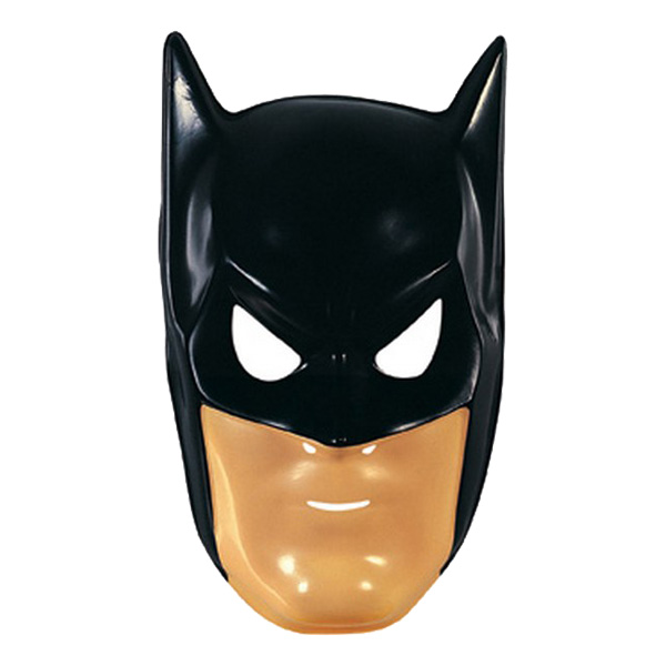 Batman Barn Mask
