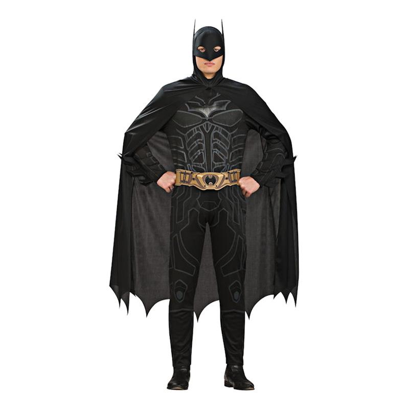 Batman Dark Knight Maskeraddräkt