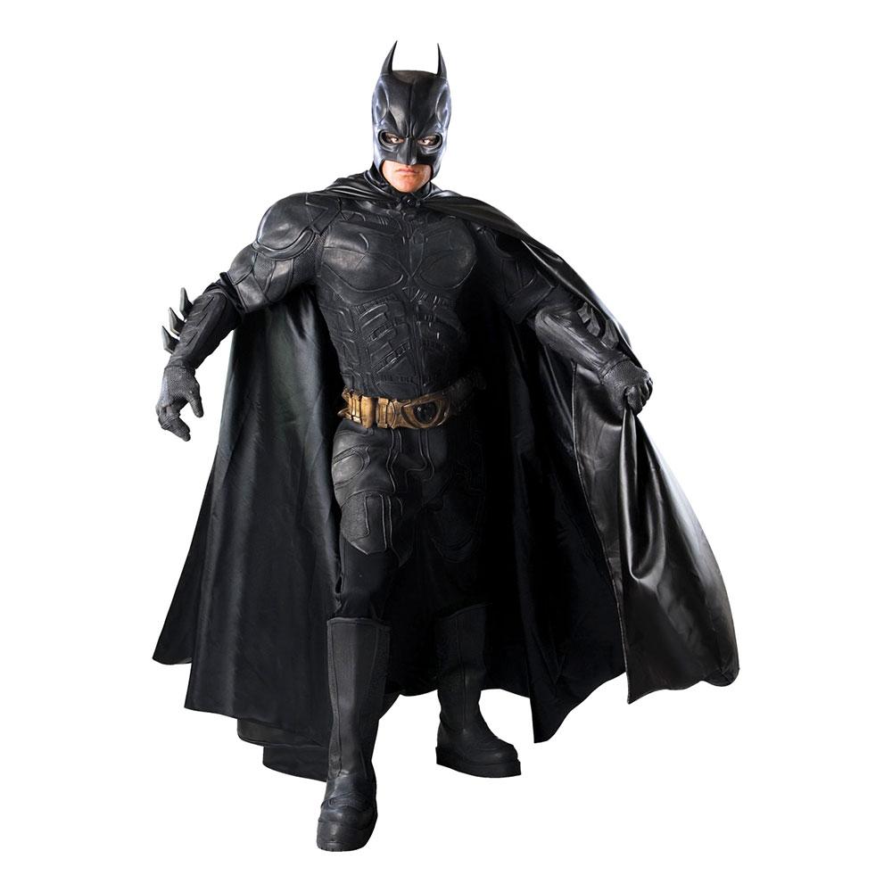 Batman Super Deluxe Maskeraddräkt