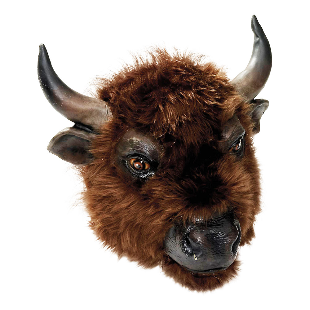 Buffel Mask