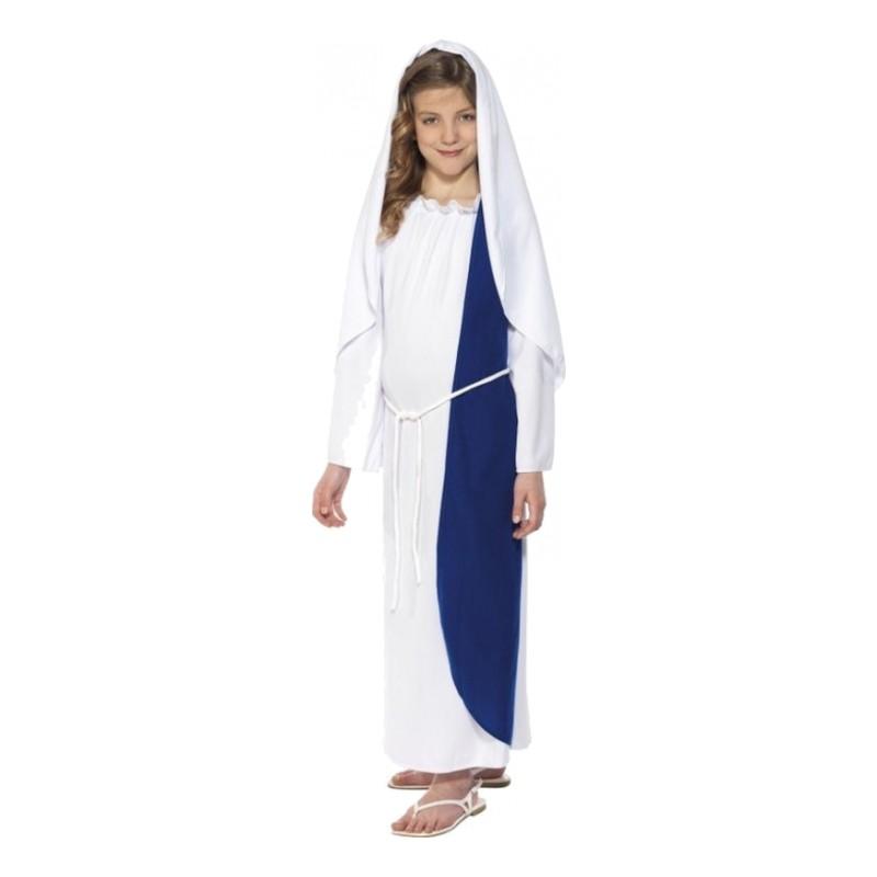 Maskeradkläder Barn - Jungfru Maria