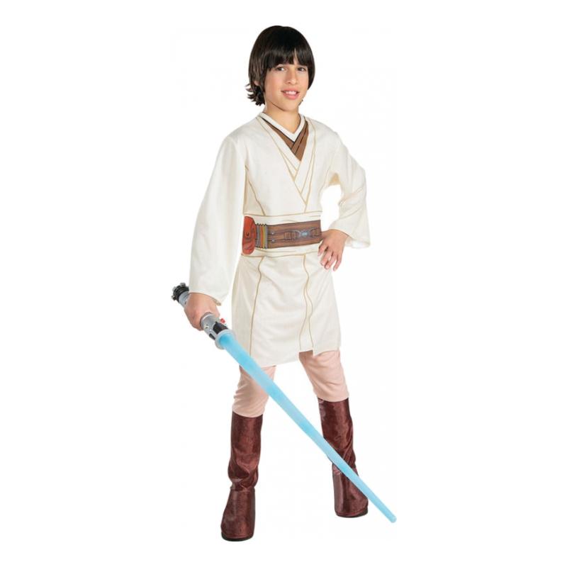 Obi-Wan Kenobi Barn Maskeraddräkt
