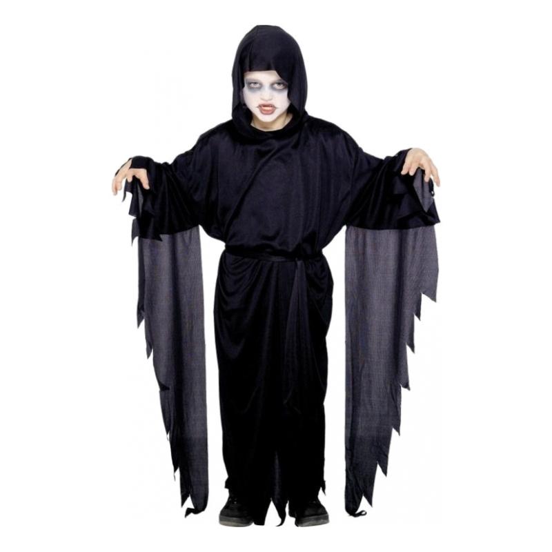 Maskeradkläder Barn - Screamer