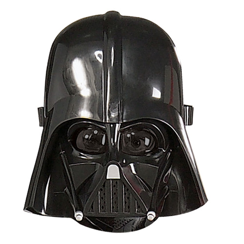 Darth Vader Barn Mask