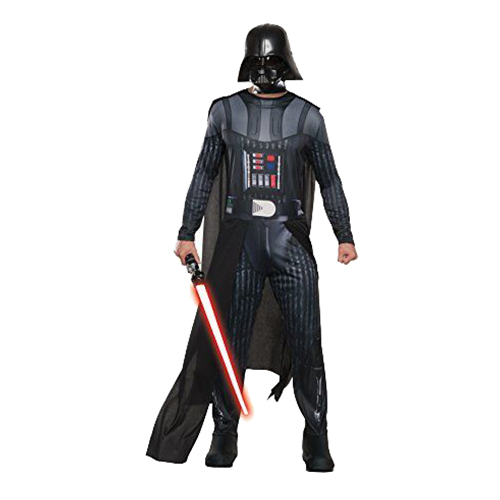 Darth Vader Maskeraddräkt