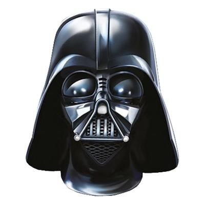 Darth Vader Pappersmask