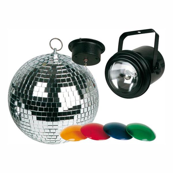 Disco Startpaket 1