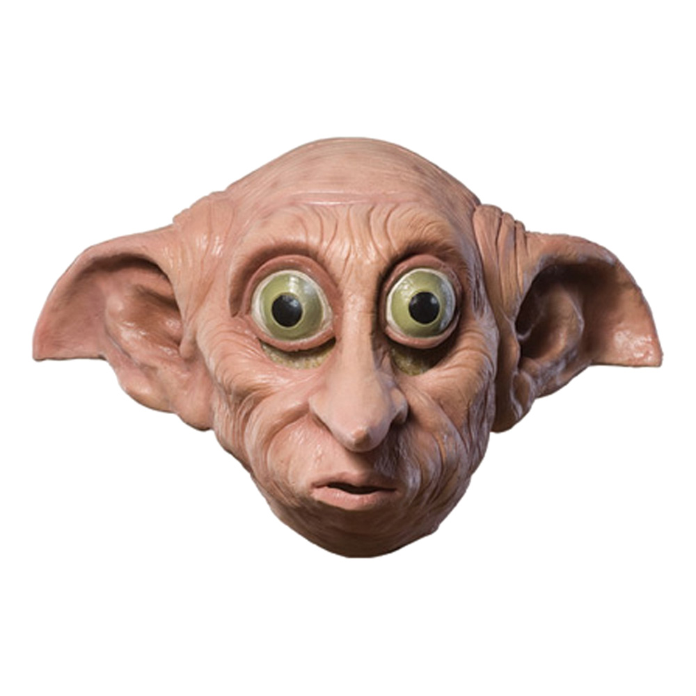 Dobby Latexmask