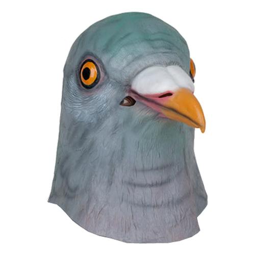 Duva Mask