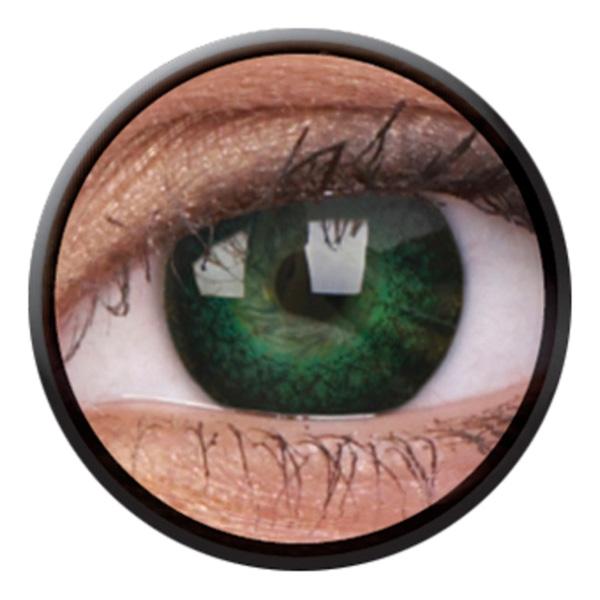 Eyelushlinser Green