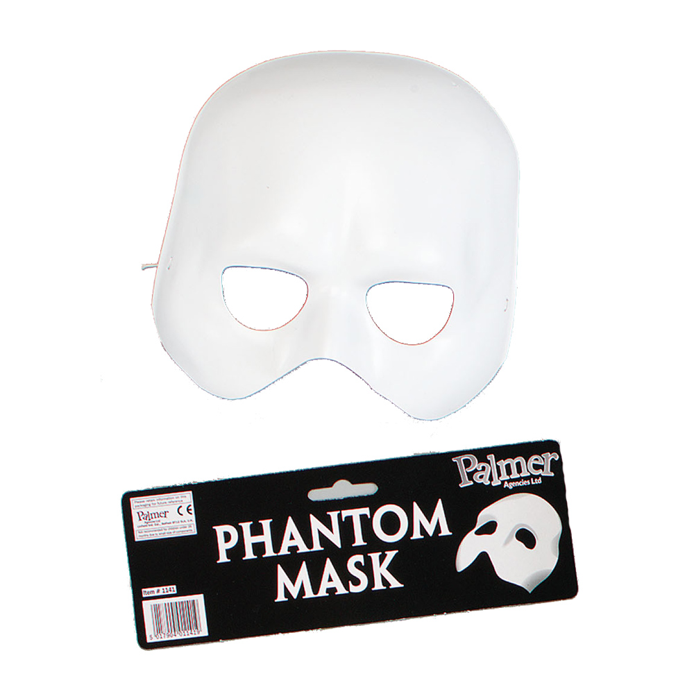 Fantomen Ögonmask