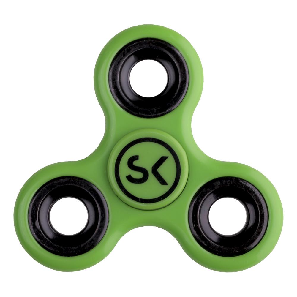 Fidget Spinner Grön