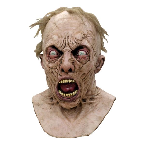 Forskare Zombie Deluxe Mask