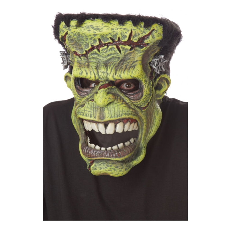 Frankenstein's Monster Ani-Motion Mask