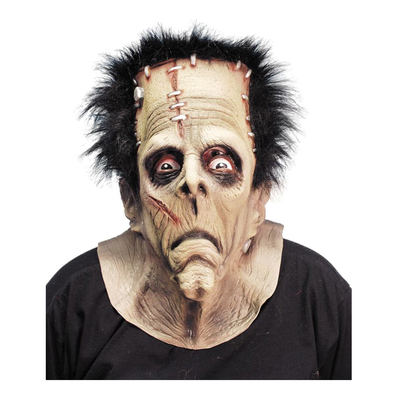Frankensteins Monster Mask