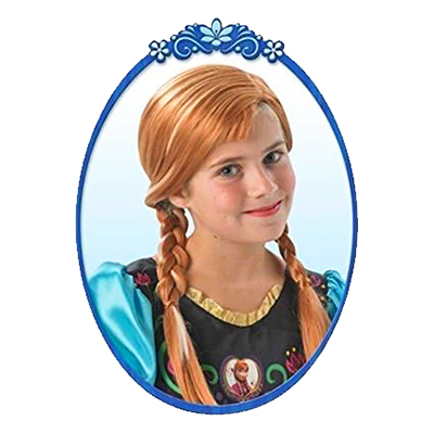 Frost Anna Peruk