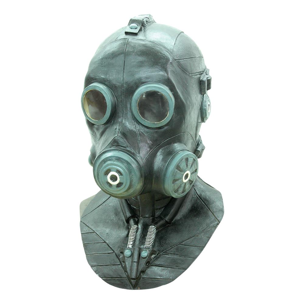 Gasmask Deluxe