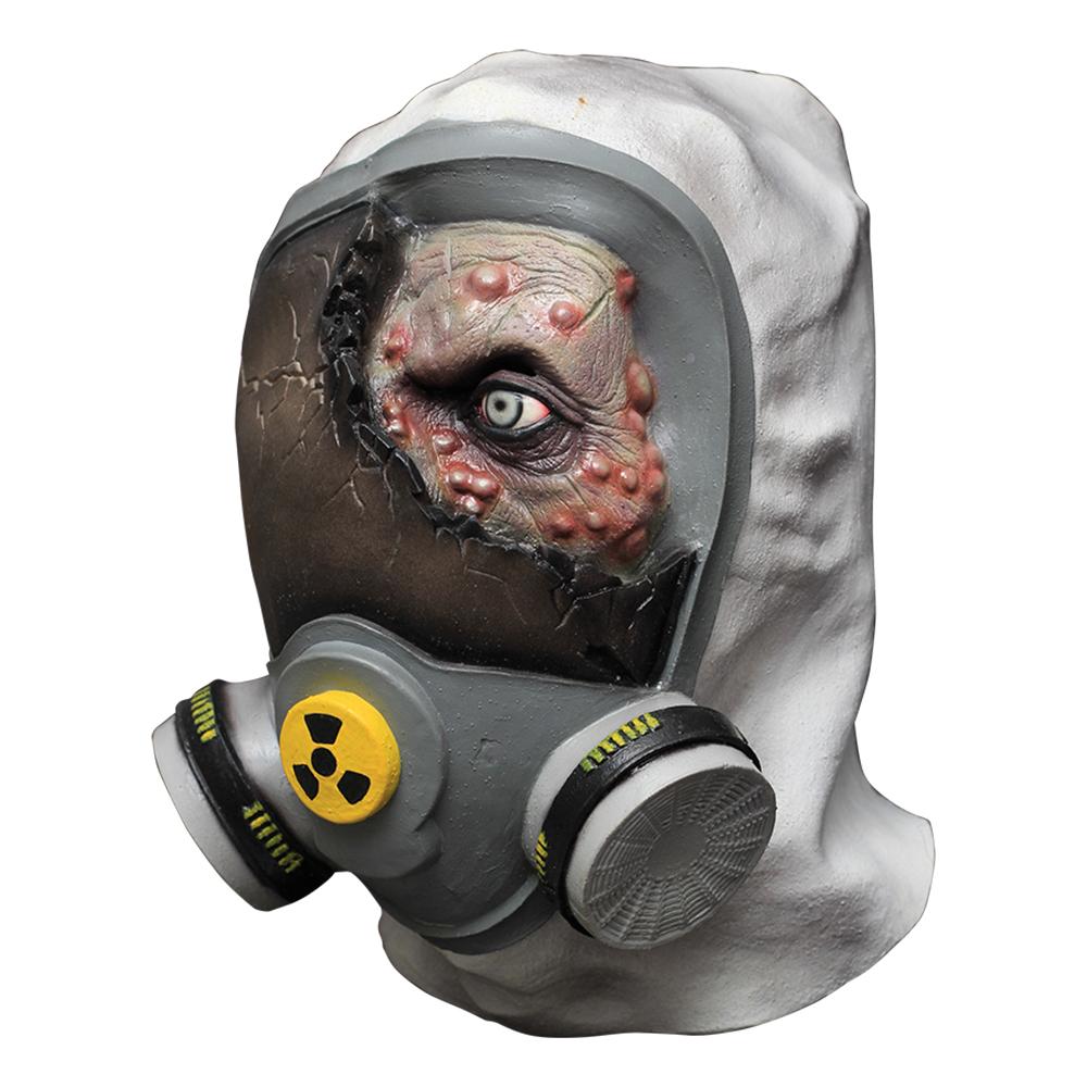 Gasmask Zombie Deluxe