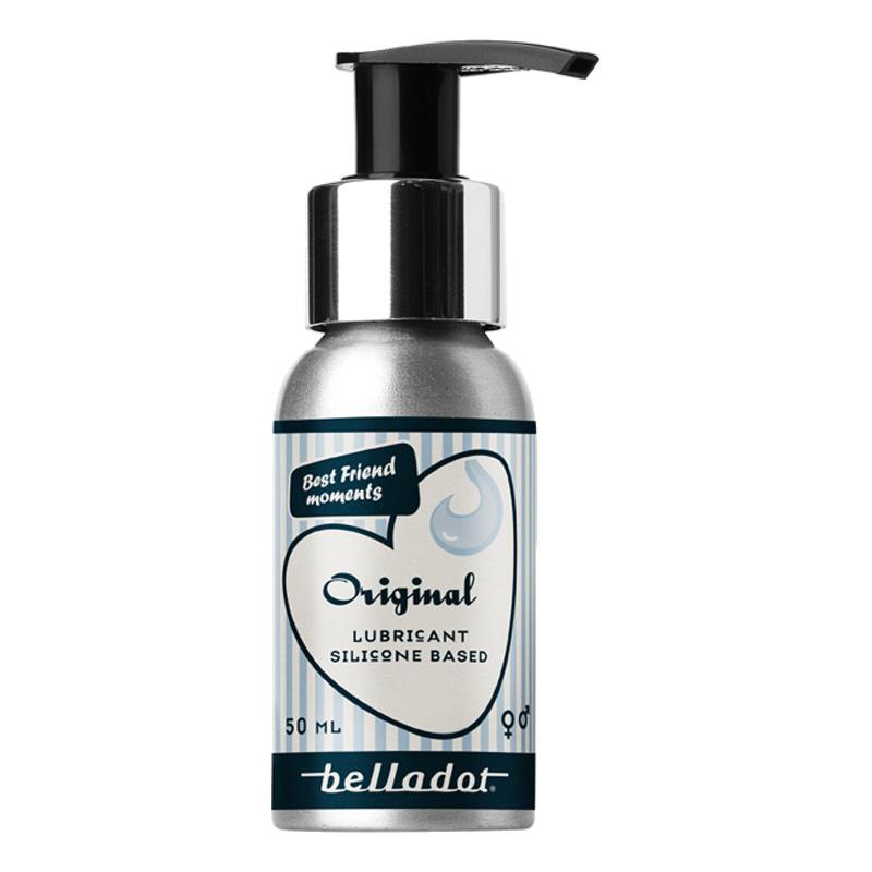 Belladot Glidmedel Original Silikonbaserat