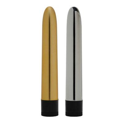 Golden Boy Vibrator