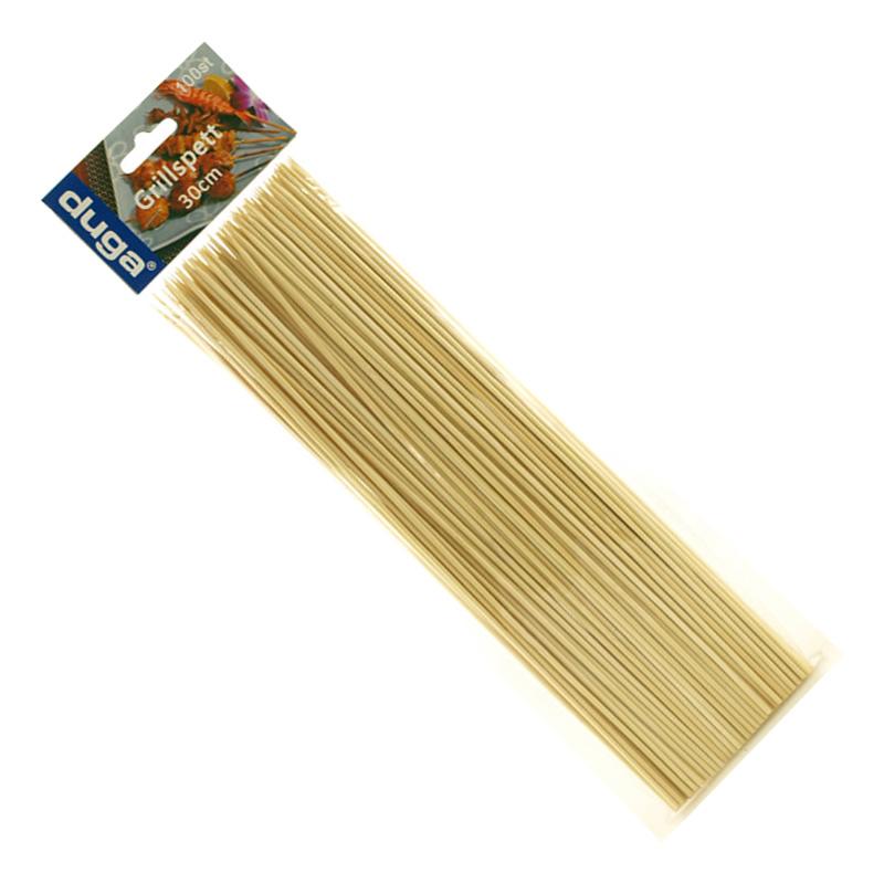 Grillspett Bambu thumbnail