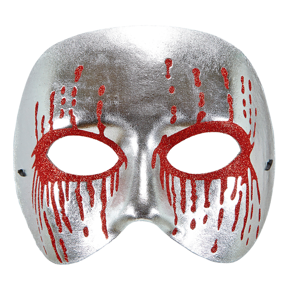 Teatermask Bloodtears