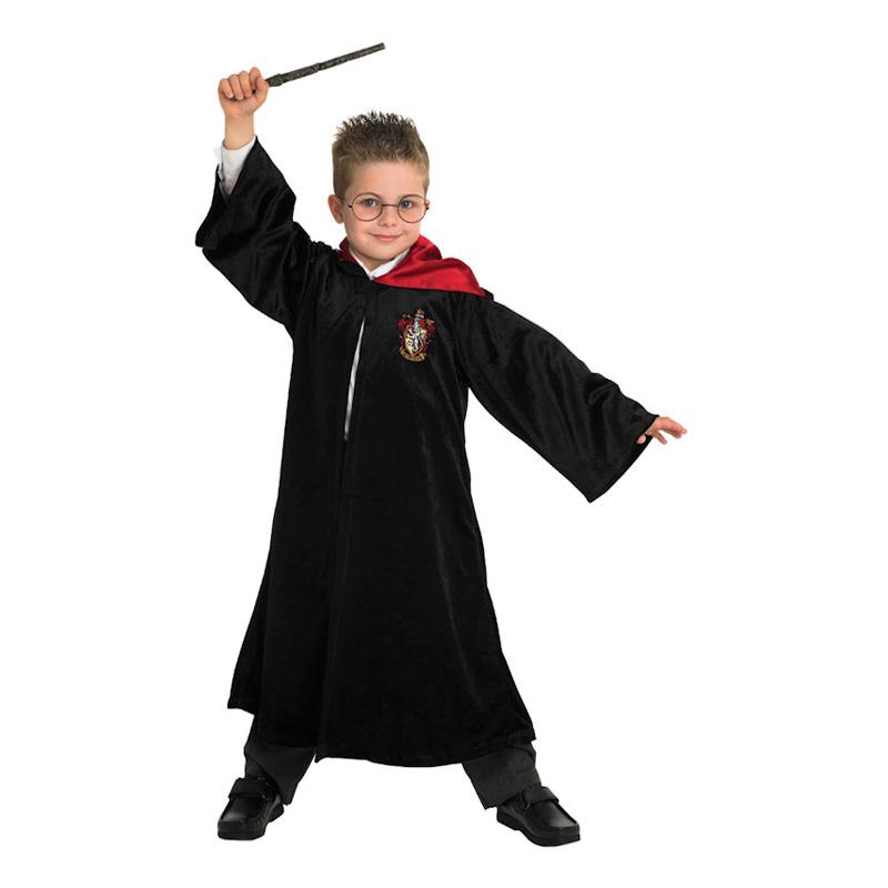 Maskeradkläder Barn - Harry Potter Deluxe