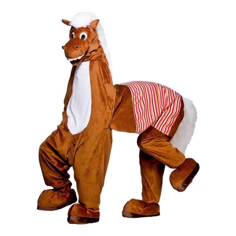 Häst för Två Maskeraddräkt