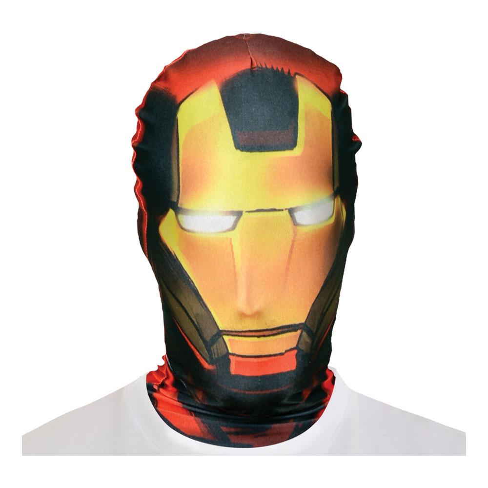 Ironman Morphmask