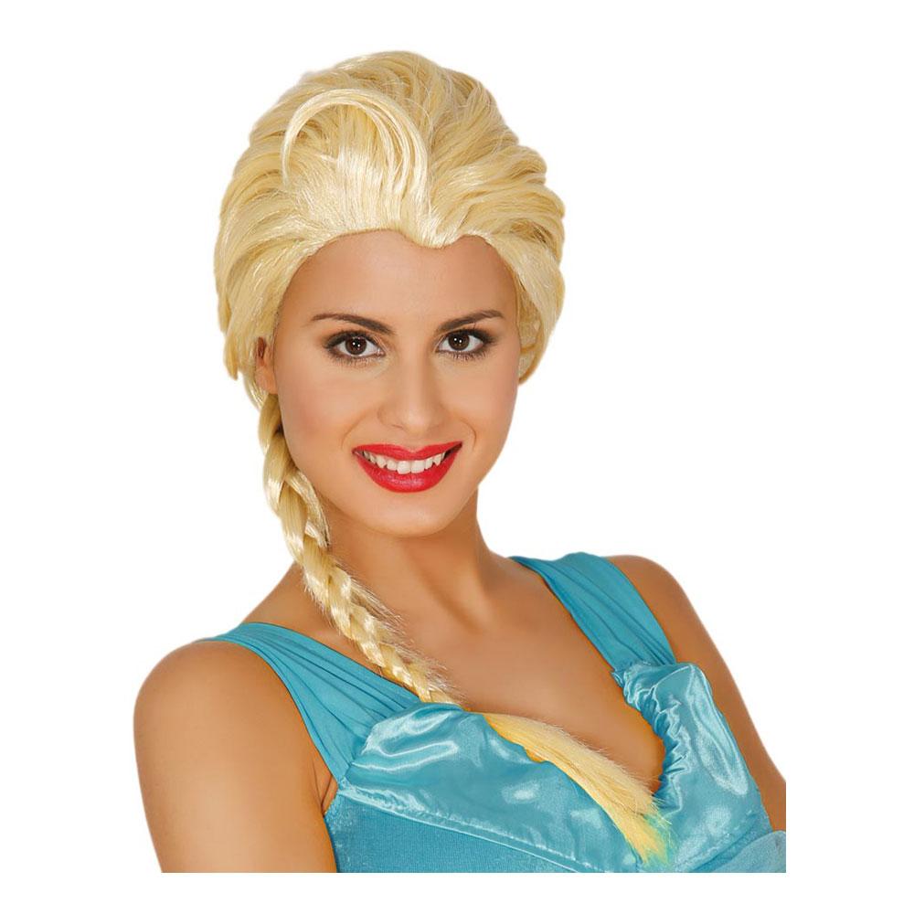Isprinsessa Peruk