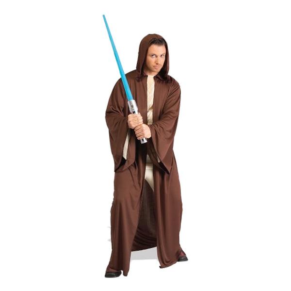Jedi Knight Budget Maskeraddräkt