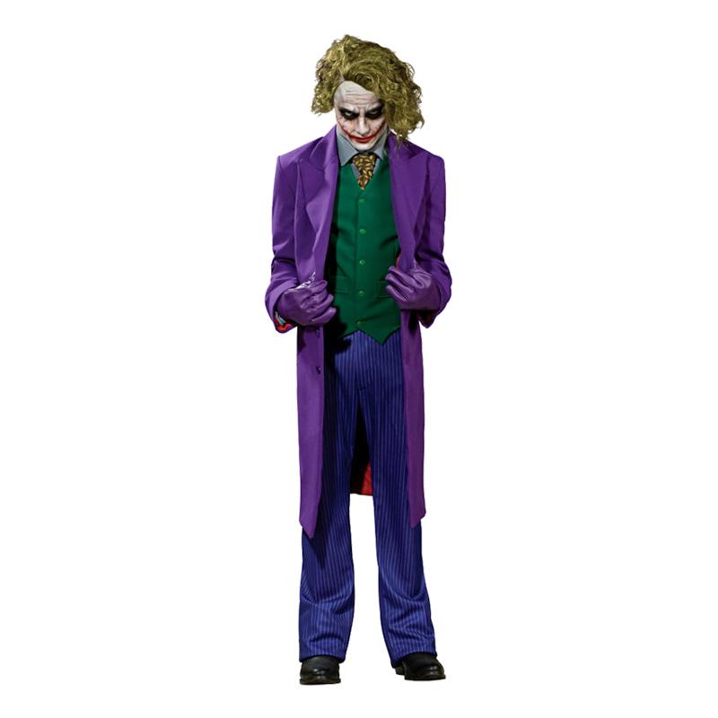 Jokern Deluxe Maskeraddräkt