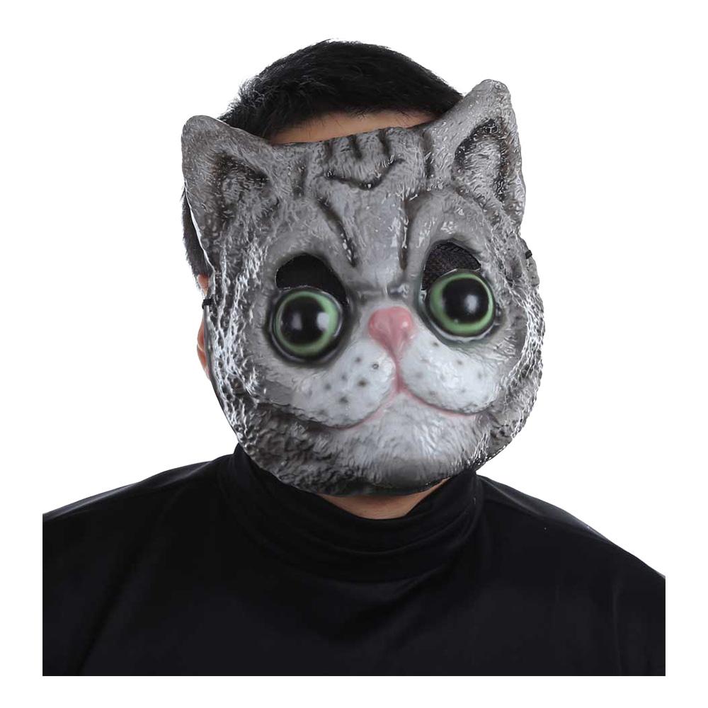 Katt Mask