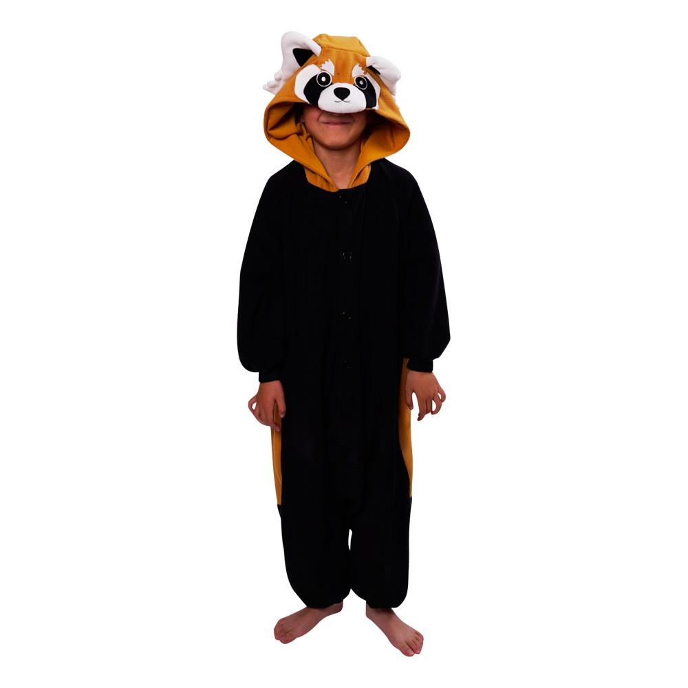 Kattbjörn Barn Kigurumi