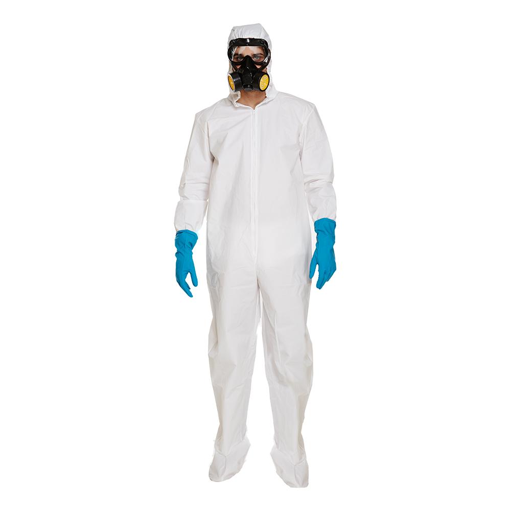 Kemisk Skyddsdräkt Maskeraddräkt