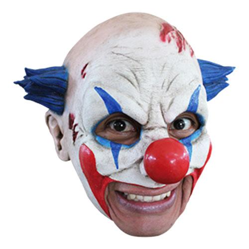 Haklös Clownmask