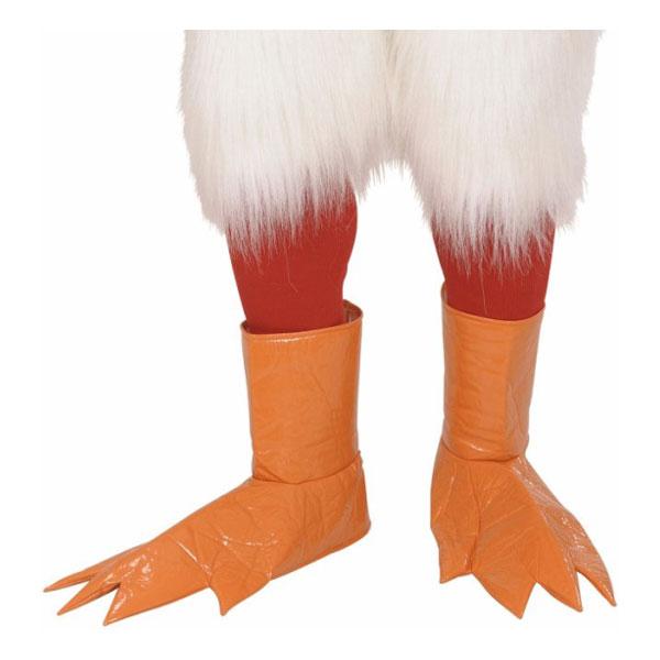 Kycklingfötter