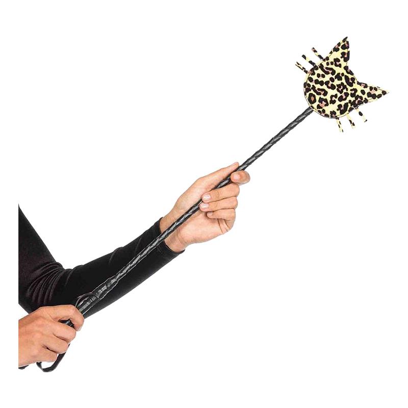 Leopard Piska Deluxa