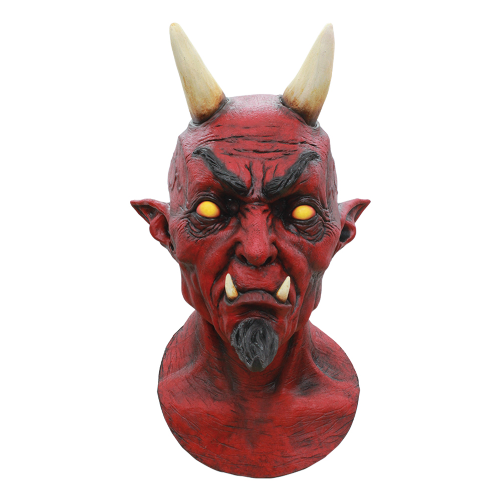 Lucifer Deluxe Mask