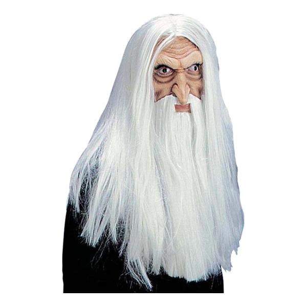 Magiker Mask