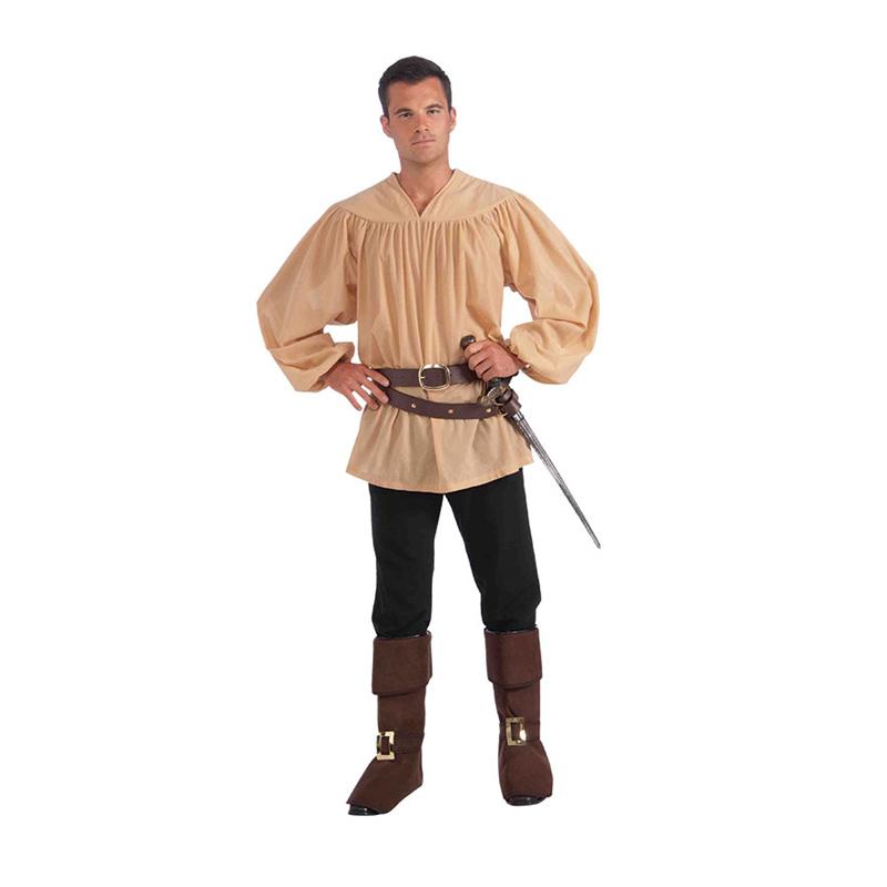 Skjorta Pirat