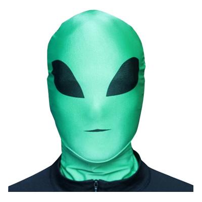 Morphmask Alien